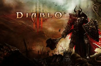 "Diablo 3 – Season 13 Preview! Action Role-Playing ""Dungeon Crawler"""