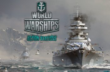 World of Warships – MMO Multi-Perspective Shooter Game