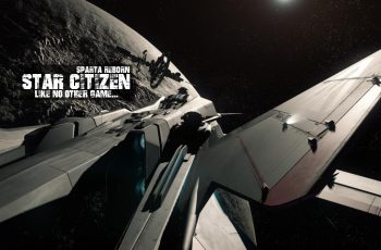 "Star Citizen ""Alpha 3.0"""
