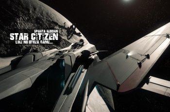 """Star Citizen """"Alpha 3.0"""""""